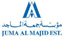 Juma Al Majid Logo
