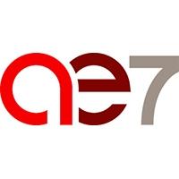 ae7 logo